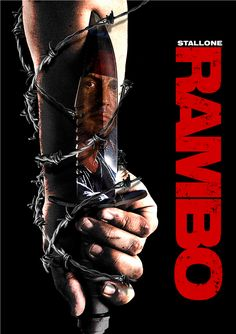 rambo V trailer Best Action Movies, Real Movies, Good Movies, 80s Movies, Classic Movie Posters, Movie Poster Art, Rambo V, Sylvester Stallone Rambo, Stallone Movies