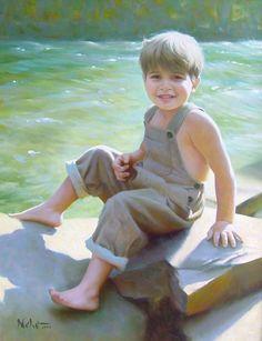 Brian Neher Portrait