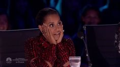 bored frustrated agt smh disappointed americas got talent mel b trending #GIF on #Giphy via #IFTTT http://gph.is/2aRcBlo
