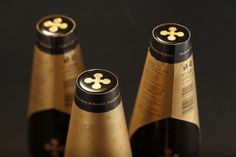 Packaging of the World: Creative Package Design Archive and Gallery: Hopper Belgian Beer (Student Work)