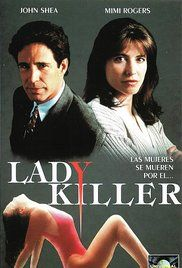 Mimi Rogers portrays a burned out cop who is transfered to the forensics staff as an evidence photographer. While investigating a string of killings, the trail of evidence leads to the married man with whom she's having an affair.