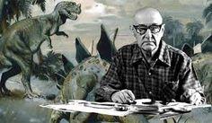 Výsledek obrázku pro čeští malíři současnosti Fauna, Batman, Superhero, Illustration, 1975, Painting, Fictional Characters, Empire, Historia