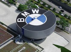 German automakers Mercedes and BMW on Friday reportedly said that they have attained a record sales in the year their in a row, run by incre Bmw I3, Monster Garage, Bmw Museum, 4 In A Row, Bmw Performance, Online Magazine, Bmw Love, Motors, Museums
