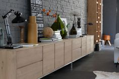 Home - Het Kabinet Cupboard, Cabinet, Loft, Interior Decorating, Interior Design, Decoration Design, Sweet Home, Shelves, Centre