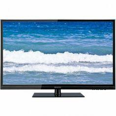 Vortex VLED-40B1D LED televízió