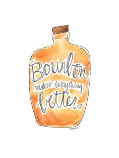 Doesn't it though? #Bourbon #kentucky