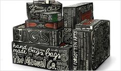 Packaging Designs For Inspiration