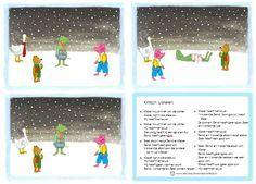 Kindergarten teacher in a kindergarten class: Critical listening WINTER theme - Kindergarten teacher in a kindergarten class: Critical listening WINTER theme - Winter Kids, Winter 2017, Creative Writing Ideas, Winter Trees, Winter Beauty, Kindergarten Teachers, Winter Colors, Winter Solstice, Winter Coat