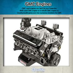 10 Best Gmc Engines Images Engineering Engines For Sale Motors