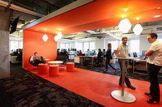 AppDynamics – San Francisco Offices