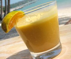 Liver Flush Detox Drink – Recipe for a Daily Liver Cleanse