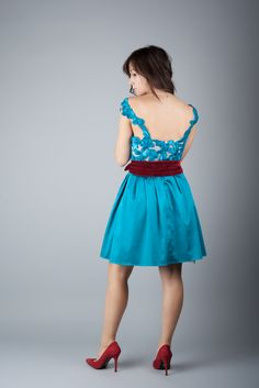 Cold Shoulder Dress, Pumps, Flats, Summer Dresses, Night, Fashion, Choux Pastry, Loafers & Slip Ons, Summer Sundresses