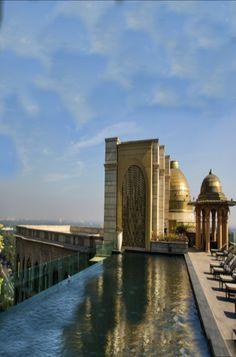 The Leela Palace New Delhi Hotel