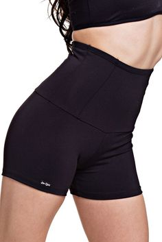Corset high waisted shorts from Jo and Jax Dance Outfits, Girl Outfits, Jo And Jax, Dance Shorts, Girl Dancing, Short Girls, High Waisted Shorts, Dance Wear, Corset