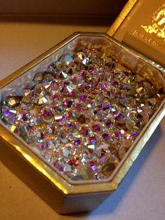 Diamonds <3 what every girl wants