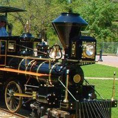 Zoo Train at San Antonio Zoo San Antonio, TX #Kids #Events