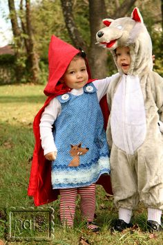 Halloween costumes for the crazies. Don't really like the dress, but the rest is cute.