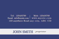 Business Cards 300 gsm Online Printings