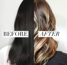 How to properly go from dark to blonde! Check it out www.amandaazeredo.com