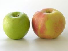How To Treat Acid Reflux With Apples | LIVESTRONG.COM