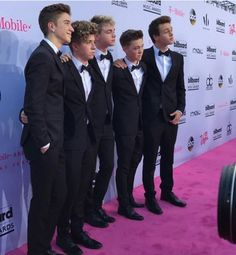 Billboard Music Awards 2017 -WHY DON'T WE