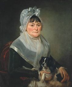 Ann Constable by John Constable Date painted: or Oil on canvas, x cm Collection: Tate My Relative Old Paintings, Landscape Paintings, English Romantic, Thomas Gainsborough, Tate Gallery, English Artists, British Artists, Lap Dogs, Cavalier King Charles