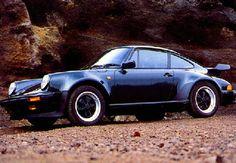 Porsche 911 Turbo 3l (1977)