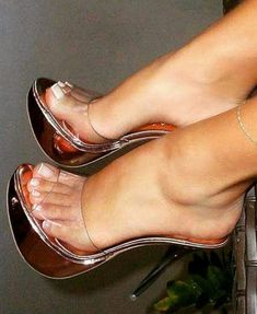 Do visit regularly as we often have new heels. Sexy Legs And Heels, Hot High Heels, High Heels Stilettos, Beautiful High Heels, Gorgeous Feet, Sexy Sandals, Bare Foot Sandals, Frauen In High Heels, Sexy Toes