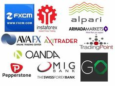 30 Best Forex Brokers images in 2015 | Trading brokers