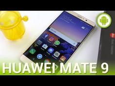 Videorecensione: #Huawei #Mate #9 recensione in italiano (link: http://ift.tt/2eQlKe3 )
