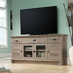 $298- Harbor View TV Credenza