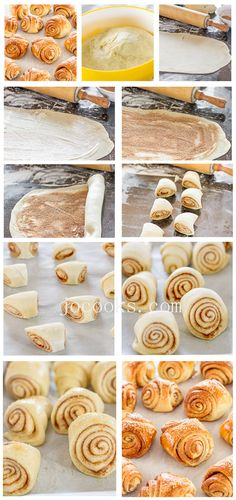 Finnish Cardamom Rolls | Jo Cooks