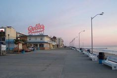 So I'm not the only one who thinks Rehoboth's boardwalk is spectacular! Check out this article from Coastal Living Magazine, naming the Rehoboth Beach boardwalk one of America's ten best boardwalks...
