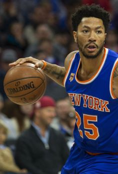 Derrick Rose's prolonged search for a new home is reportedly at an end. The one-time league MVP is set to sign with the defending Eastern Conference champion Cavaliers according to The Vertical's Shams Charania.
