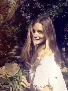 Olivia Palermo's Engaged