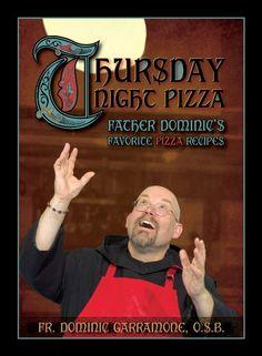 Thursday Night Pizza #cookbook