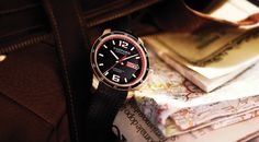 Image result for chopard mille miglia 1994