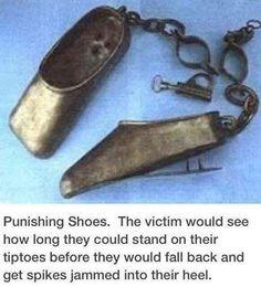 Torture erotique medicale