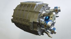 New Zealand's Duke Engines has been busy developing and demonstrating a bizarre axial engine that completely does away with valves, while delivering excellent power and torque from an engine much smaller, lighter and simpler than the existing technology. We spoke with Duke co-founder John Garvey.