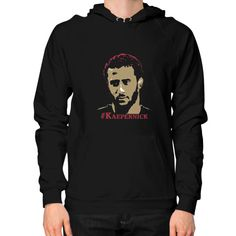 Now avaiable on our store: Kaepernick Men's ... Check it out here! http://ashoppingz.com/products/kaepernick-mens-hoodie?utm_campaign=social_autopilot&utm_source=pin&utm_medium=pin