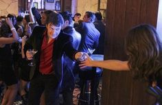 """Castle"" Lucky Stiff (TV Episode 2011)"