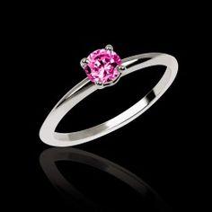 Diamond Contemplative Femmes Diamant Pavé Fiançailles Anneau De Mariage .85 Carats Fast Color Fine Jewelry