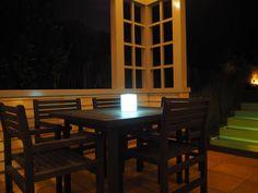 Mini Rec - portable LED lamp