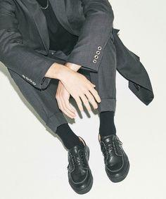 SLACK KLAVE U-TIP(スニーカー)|SLACK FOOTWEAR(スラックフットウェア)のファッション通販 - ZOZOTOWN