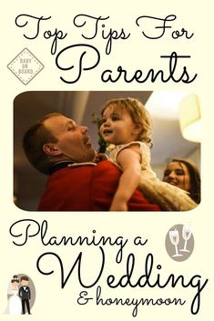 Weddings and holidays take so much planning as they are. When you factor in children things can get messy. Here are some tips to help your day and honeymoon run smoothly. Parenting Workshop, Parenting Books, Gentle Parenting, Parenting Advice, Kids And Parenting, Baby Planning, Wedding Planning, Interesting Reads, Mom Blogs