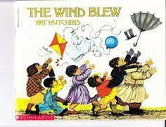 The Wind Blew activities