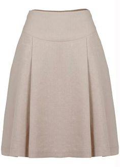 Faldas mg Love pleated skirts. Skirt Pants, Dress Skirt, Jw Mode, Cute Skirts, African Dress, Mode Style, Skirt Outfits, Dress Patterns, African Fashion
