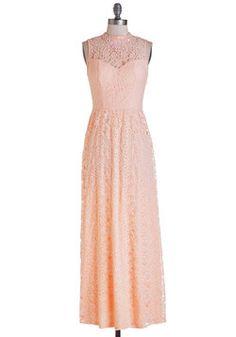 Enchantingly So Dress