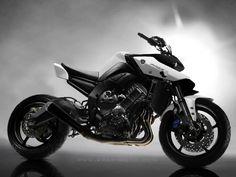 motos custom - Google Search