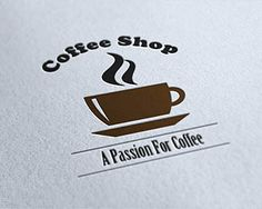 40+ Coffee Logo Inspiration | Smashfreakz